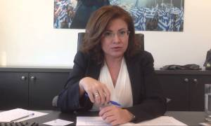 ΝΔ: Επίκαιρη ερώτηση της Μ. Σπυράκη στην Κομισιόν για την «Ηλεκτρονική Αθηνών»