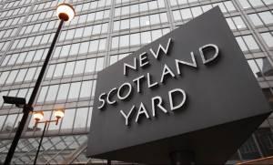Ποια είναι η τύχη των παράνομων όπλων που ανακαλύπτει η Scotland Yard; (pics+vid)