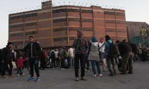 Συμπλοκή μεταναστών στον Πειραιά - Αφγανός μαχαίρωσε συμπατριώτη του