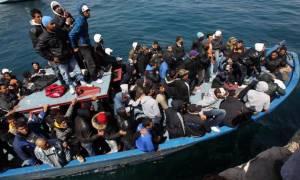 Ιταλία: 4.000 μετανάστες εντοπίστηκαν στα νότια της χώρας τις τελευταίες δύο μέρες