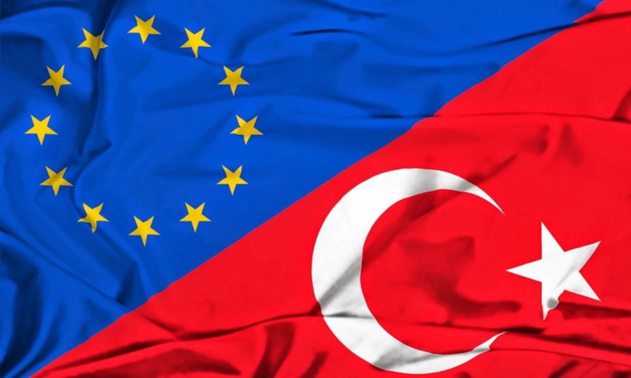 Η Τουρκία απορρίπτει την έκθεση προόδου του EK λόγω των αναφορών της στη γενοκτονία των Αρμενίων