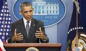 Παρέμβαση Ομπάμα για ελληνικό πρόγραμμα και προσφυγικό