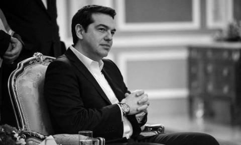 Ξαναζούμε το «θέατρο» της πολιτικής διαπραγμάτευσης του 2015