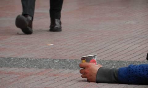 Στοιχεία-σοκ της Eurostat: 2,7 εκατ. Έλληνες ζουν μέσα στη φτώχεια και την εξαθλίωση