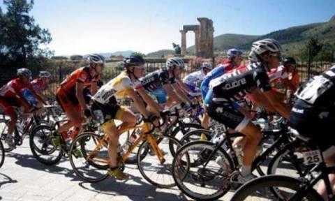 Την Κυριακή (17/4) ο 23ος Ποδηλατικός Γύρος Αθήνας