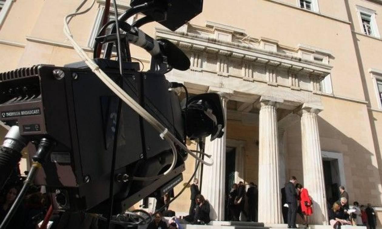 Τηλεοπτικές άδειες: Αναρτήθηκε η προκήρυξη του διαγωνισμού - Πόσα κανάλια θα δημοπρατηθούν