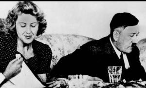 Η δοκιμάστρια του Χίτλερ αποκαλύπτει τον τρόμο που έζησε κοντά του