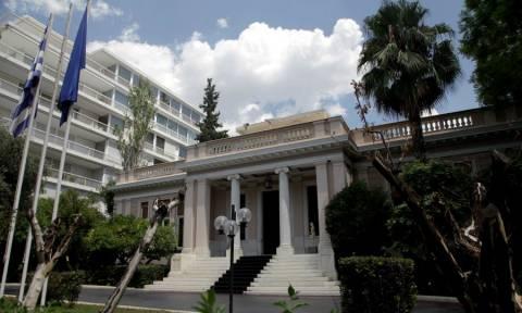 Ολοκληρώθηκε η έκτακτη συνεδρίαση του ΚΥΣΕΑ υπό τον Τσίπρα