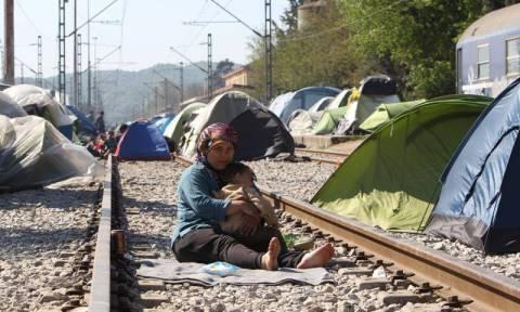 Διψήφιος και πάλι ο αριθμός των αφίξεων προσφύγων από την Τουρκία - Πάνω από 53.600 οι εγκλωβισμένοι