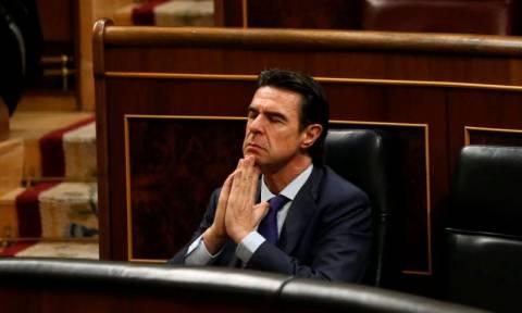 Panama Papers: Παραίτηση υπουργού στην Ισπανία λόγω του διεθνούς σκανδάλου με τις offshore (Vid)