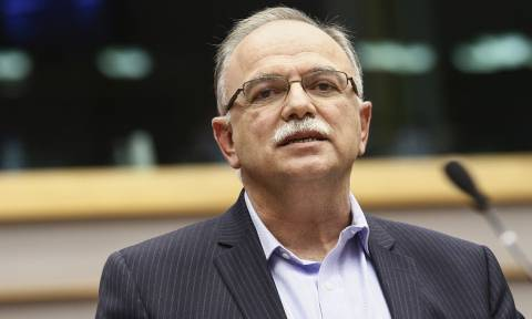 Παπαδημούλης: Αποτυχία της ΕΕ στο προσφυγικό