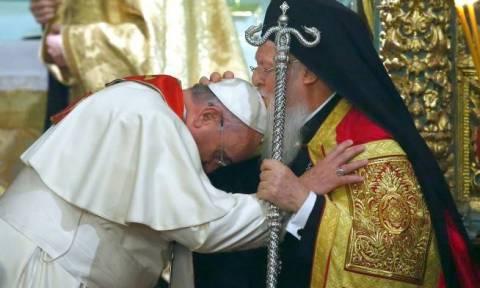 Ποιες είναι οι βασικές διαφορές μεταξύ Ορθοδόξου Εκκλησίας και Παπισμού