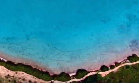 Αρχαία «Πόλη της Πορφύρας»: Κι όμως αυτή η βυθισμένη πόλη βρίσκεται στην Ελλάδα… (video)