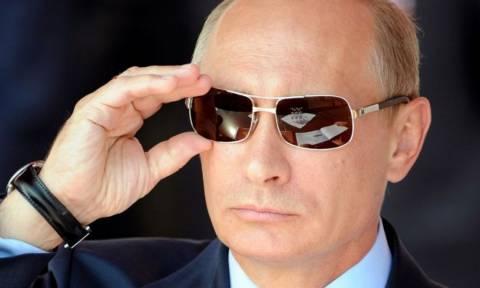 Δείτε πόσα έβγαλε ο Πούτιν το 2015
