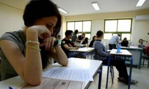 Πανελλαδικές 2016: Ποιοι θα συμμετάσχουν στις επαναληπτικές εξετάσεις