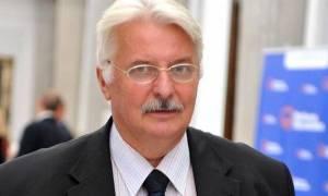 Πολωνός ΥΠΕΞ: Η Ρωσία είναι πιο επικίνδυνη για την ΕΕ από τους τζιχαντιστές