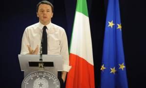 Ρέντσι: Το ταξίδι του Πάπα στην Ελλάδα είναι μια ιδιαίτερα δυνατή κίνηση
