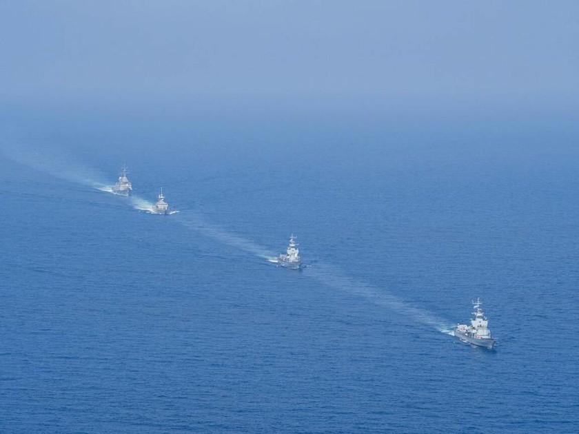 Πολεμικό Ναυτικό: Άσκηση «Noble Dina 2016»(pics)