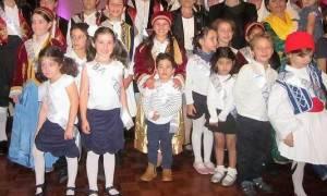 Μελβούρνη: Γιορτή πολιτισμού αφιερωμένη στη Λευκάδα