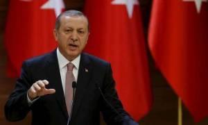 Ο Ερντογάν κάλεσε ισλαμικές χώρες του ΟΙΔ να αναγνωρίσουν το ψευδοκράτος