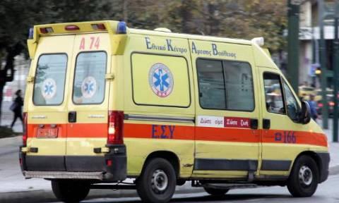 Τραγικό δυστύχημα στο Άργος