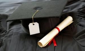Το υψηλότερο ποσοστό διδακτορικών... σε ανεργία στην Ελλάδα