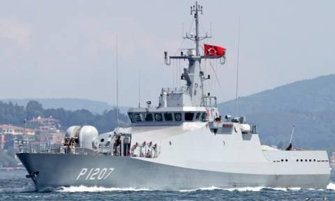 «Ευλόγησον» στη Μυτιλήνη με νέα σοβαρή πρόκληση των Τούρκων στις Οινούσσες!
