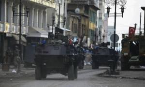 Δεκάδες αντάρτες του PKK νεκροί σε συγκρούσεις με τον τουρκικό στρατό