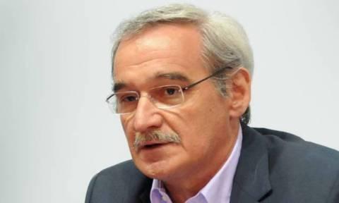 Χουντής: «Η Ευρωζώνη, ο καλύτερος μαθητής του ΔΝΤ»