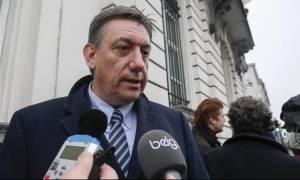 Βέλγος υπ. Εσ: Πολλοί μουσουλμάνοι χάρηκαν για τις τρομοκρατικές επιθέσεις