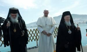 Ιερώνυμος: Η ανθρωπιά στην Ελλάδα ζει ενώ στην Ευρώπη αργοπεθαίνει