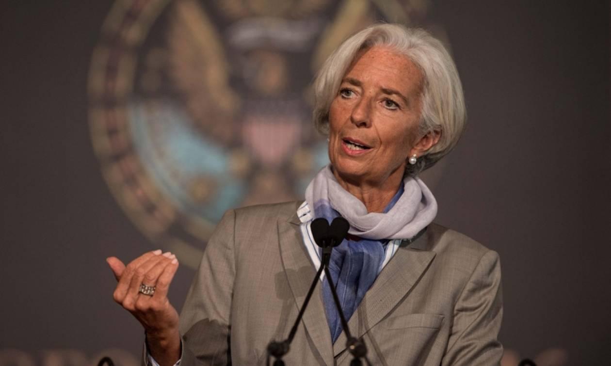 Κατά των νόμιμων μεθόδων φοροδιαφυγής τάσσεται το ΔΝΤ