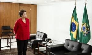 Βραζιλία: Η Βουλή ψήφισε την αποπομπή της προέδρου Ντίλμα Ρουσέφ
