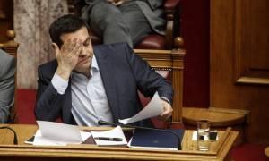 ΣΟΚ: Ο Τσίπρας δέχθηκε προληπτικά νέα μέτρα – Πλήρης επικράτηση του ΔΝΤ!
