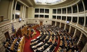 Βουλή: Την Πέμπτη κατατίθεται το ασφαλιστικό νομοσχέδιο