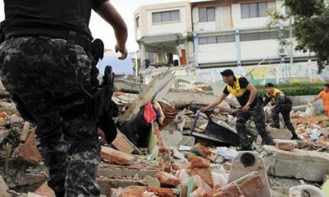 Τρόμος: Επίκειται «επιδημία» ισχυρών σεισμών άνω των 7 Ρίχτερ; - Τι απαντούν οι ειδικοί