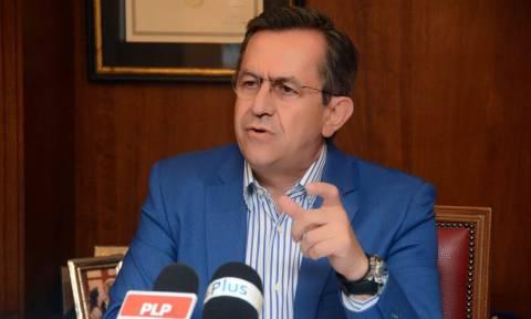 """Νικολόπουλος: «Νέο """"φέσι"""" άνω του 1 δισ. στις φαρμακευτικές εταιρείες από το Δημόσιο το 2015»"""