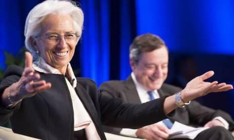 Σε μυστική συνάντηση η συμφωνία της Ουάσιγκτον για το «μαξιλάρι» των 3 δισ.