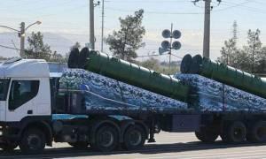 Ιράν: Σε στρατιωτική παρέλαση έγινε επίδειξη των S-300