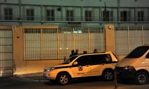 «Φύλλο και φτερό» κάνει η αστυνομία τις φυλακές Κορυδαλλού – Τι βρήκε μέχρι στιγμής