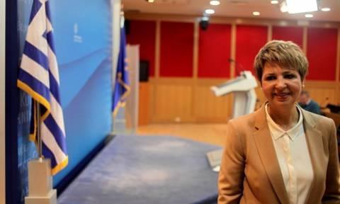 Γεροβασίλη: Ολοκλήρωση της συμφωνίας πριν από το Eurogroup