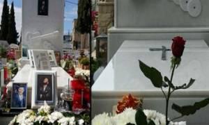 Παντελής Παντελίδης: Τι λέει η οικογένεια του για τη βεβήλωση στον τάφο του