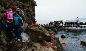 Νέα ναυτική τραγωδία στη Μεσόγειο: Εκατοντάδες νεκροί μετανάστες ανοιχτά της Αιγύπτου