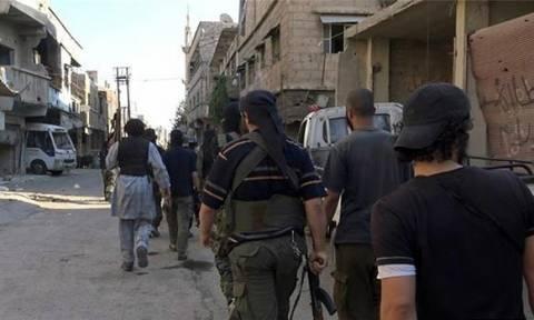Τουρκία: Τουλάχιστον τέσσερις νεκροί από ρουκέτες που έπεσαν από τη Συρία
