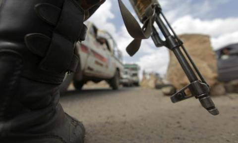 Στέλεχος του ΙΚ σκοτώθηκε σε κοινή επιχείρηση Αμερικανών και Κούρδων στη Μοσούλη