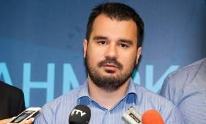 Χαμός στη ΝΔ: Προς διαγραφή Παπαμιμίκος και Γεωργιάδης