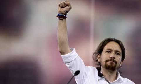 Ισπανία: Οι Podemos απέρριψαν μια κυβέρνηση συμμαχίας με τους Σοσιαλιστές και τους κεντρώους