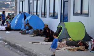 Πειραιάς: Σε 3280 υπολογίζονται πρόσφυγες και μετανάστες - 450 αναχώρησαν για κέντρα φιλοξενίας