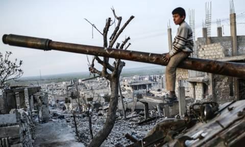Συρία: Εκτός ειρηνευτικών συνομιλιών η αντιπολίτευση – «Δεν υπάρχει εκεχειρία»