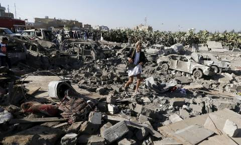 Δεν ξεκινούν οι ειρηνευτικές συνομιλίες στην Υεμένη - Μαίνονται οι μάχες παρά την εκεχειρία